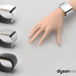 Dyson Energy Concept Device Produces Energy to Charge Your Mobile Phone