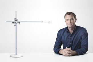 Dyson Lightcycle Smart Task Light Adjusts Its Brightness Depending on Your Age and Room Brightness