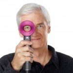 Dyson Supersonic Hair Dryer Promises Quieter Yet More Powerful Hairdryer
