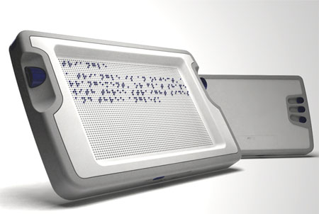 e-sullivan portable communicator