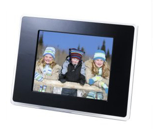 eStarling WIFI digital picture frame plus email address
