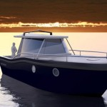 Easy Boat by Nyda Design
