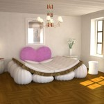 Easy Express Emotion Bed By Hyun-Seok Kim