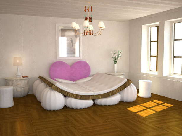 Easy Express Emotion EEE Bed