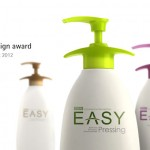 Easy Pressing Bottle Concept by Qi Long, Zheng Toby, and Jia Shawn