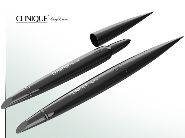 easyliner automatic eyeliner concept