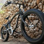 EasyRide Electric Everyday Bike by Benedykt Starnawski