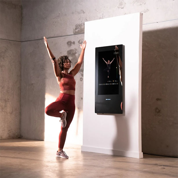 Echelon Reflect Touchscreen - Your Personal In Home Fitness Trainer
