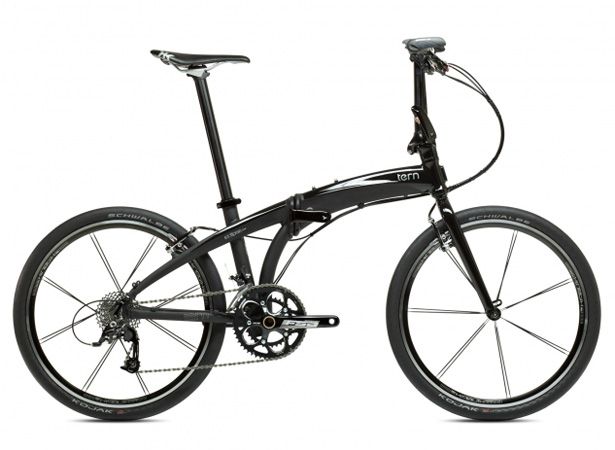 Eclipse X20 Folding Bike
