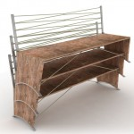 Eco-Bench From DesignNobis