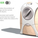 Eco Dryer for Eco Conscience People