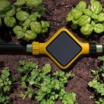 Edyn Solar Powered Smart Gardening System by FuseProject