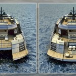 Ego Power Catamaran Offers Less Formal Yachting Experience