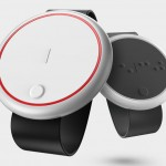 Ehsaas Concept Watch for Visually Impaired People Raises Braille Numbers on Its Surface