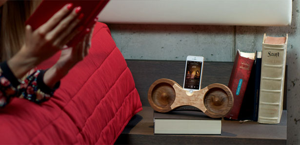 Eight Acoustic Amplifier by Stark Audio