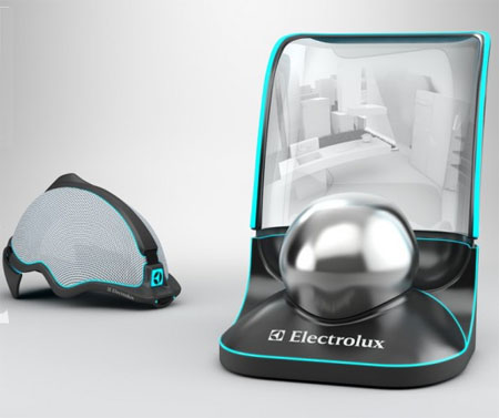 electrolux design lab finalists