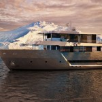 Eira Yacht Offers Highest Level of Safety and Performance in Nordic Environment