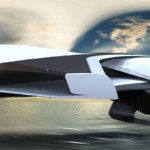 Ekrano Yacht : Hydrogen Powered Flying Yacht In 2025