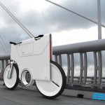 The EBIQ Electric Bike Can Charge Personal Electric Gadgets