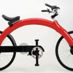Pi Electric Bicycle with Semi-Automatic 8-Speed Transmission