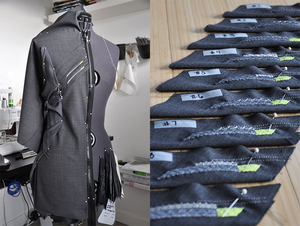 Electricfoxy Zip Fashion Technology