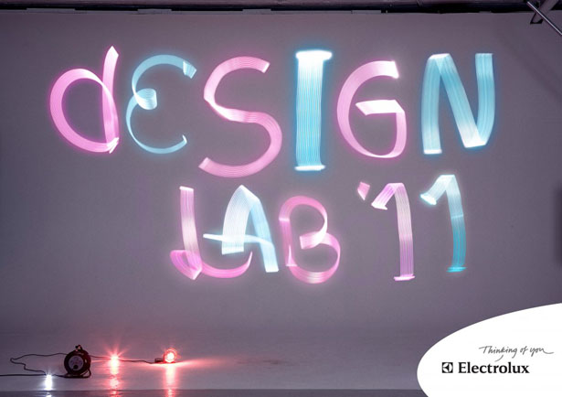 """Electrolux Design Lab 2011 Competition – """"Intelligent Mobility"""""""