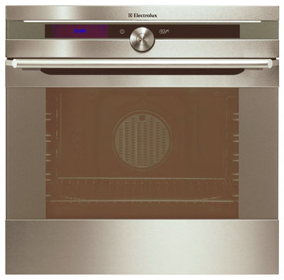 electrolux inspiro oven