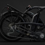 Tern Elektron e-Bike Is Equipped with Bosch Electrical Technology