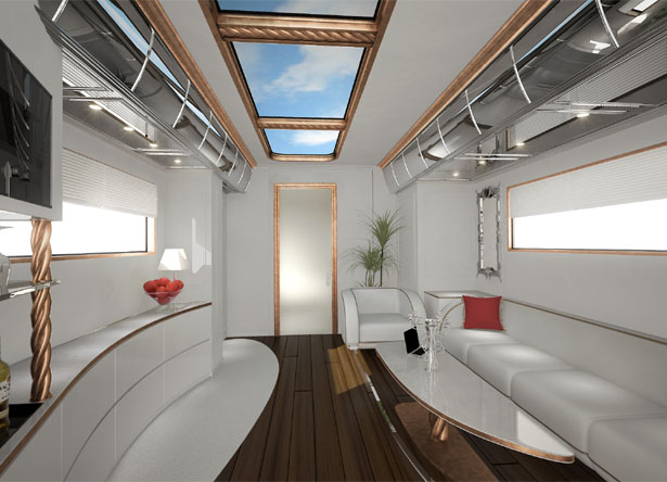 elemment series premium recreational vehicle