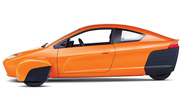 Elio Motors by Paul Elio