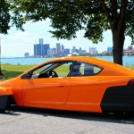 Elio Motors : Affordable 3-Wheel 2-Seater Car for Solo Commuting