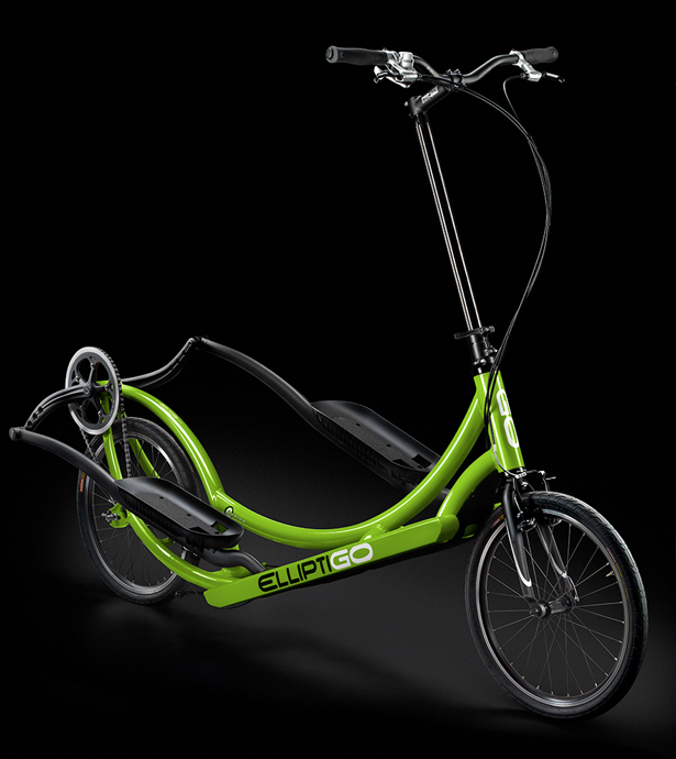 ElliptiGo 3C Bike