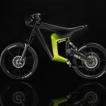 Elmoto E-Bike by Thomas Hentges