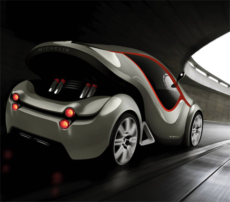 embryo car concept