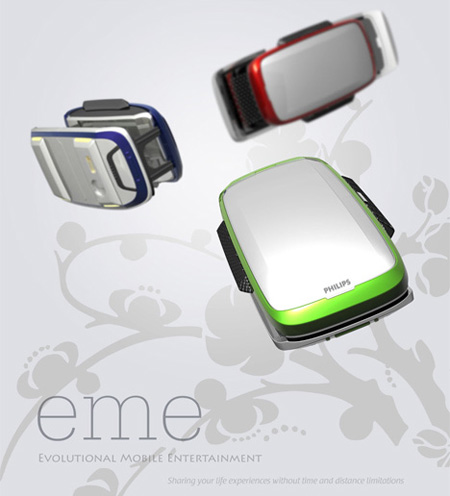 eme evolution mobile entertainment