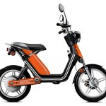 MATRA e-MO+ : Stylish, Fashionable and Eco Responsible Compact Scooter