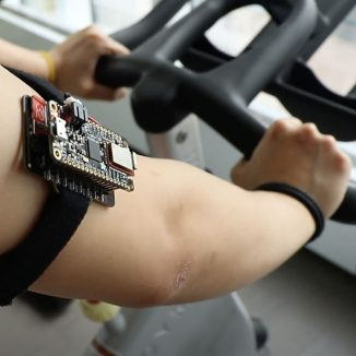 EmotiBit Wearable Biometric Sensing Technology Helps Us to Learn Better About Our Body