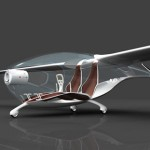 Energy Efficient Oriens Glider Won The Lucky Strike Designer Competition