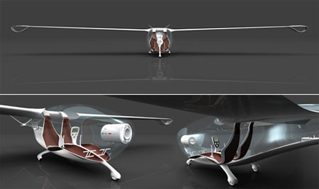 energy efficient oriens glider