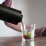 Be Your Own Barman With Enkaja Bottle