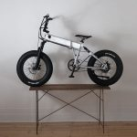 Billy Electric BMX Bike Turns City Streets into Your Playground