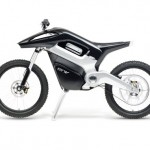 ENV Bike : Hydrogen Fuel Cell Motorcycle by Seymourpowell