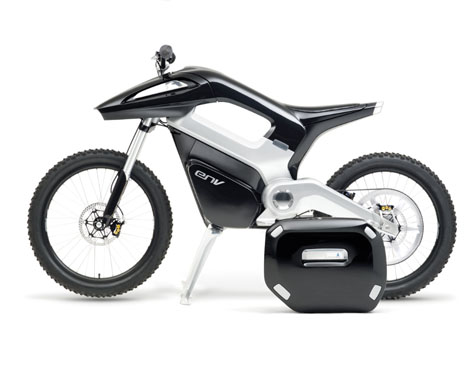 env bike3 Octobers Showcase of the Best Articles in Industrial Design