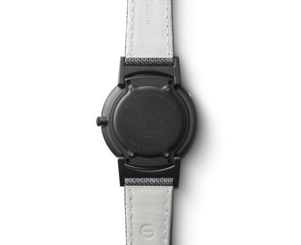 EONE Bradley Edge Tactile Universal Watch