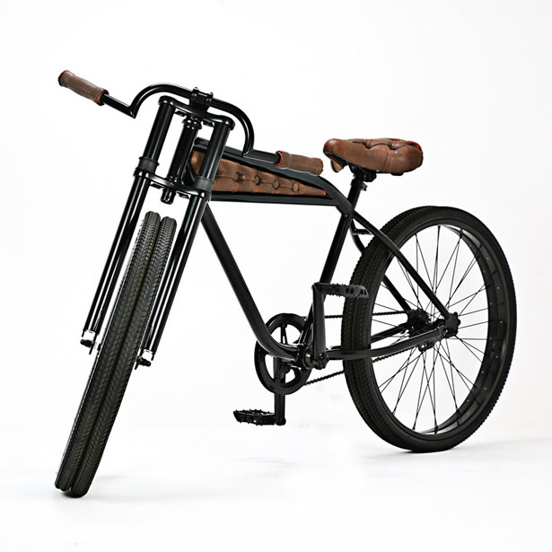 Epitaph Bike by Autumshere