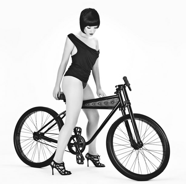 Epitaph Bike : Classic and Sophisticated Bike by Autumshere