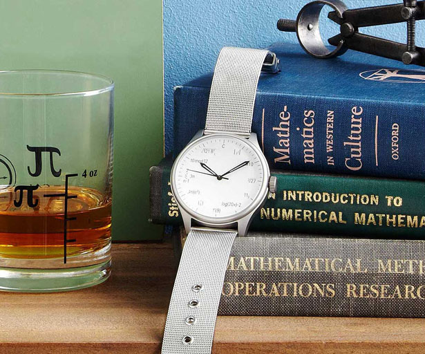 Equation Geek Match - Cool Gift for Math Lovers