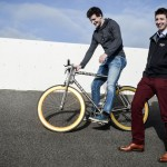 Erembald Bike - From Belgium with Love