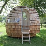 Escape Pod by Podmakers UK