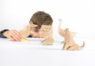 Esnaf Australia Wooden Magnetic Toys Create Intellectual Challenge to Children